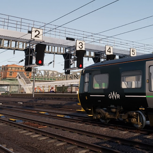 Track Maintenance, Delays & Late-Running Services_ What I'd Like To See In The Next TSW UK Route